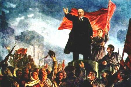 Программа Движения в вопросах и ответах. Русская революция - Коммунистическое движение имени «Антипартийной группы 1957 года»